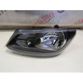 VW CADDY N/S LEFT FRONT COMPLETE HEADLIGHT FITS 2011-2014 MODELS 2K5 941 005 B