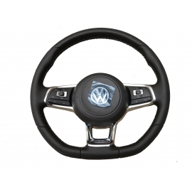 vw golf 7 new model gt steering wheel